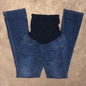 Maternity Jessica Simpson Jeans Bootcut
